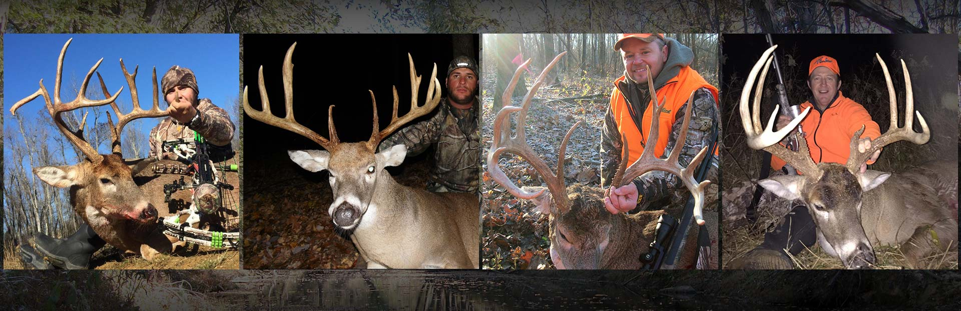 Illinois Ohio Valley Trophy Hunt  - Testimonials