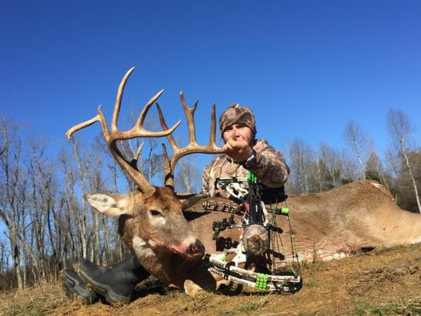 Scouting for Successful Deer Hunts